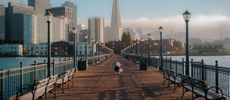 6 Things to Know about San Francisco Living