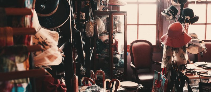 The Negative Effects Clutter Is Having on Your Life