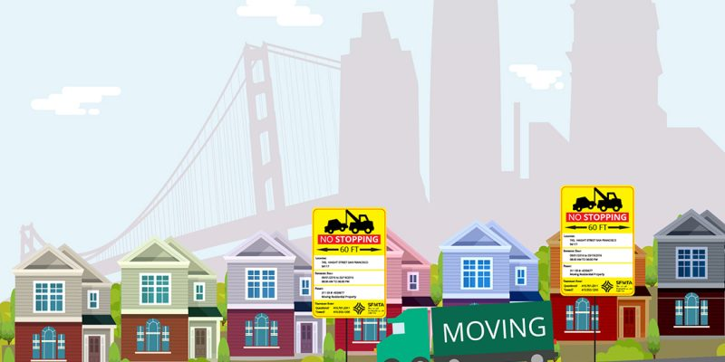 San Francisco Moving Permit: How to Apply Guide