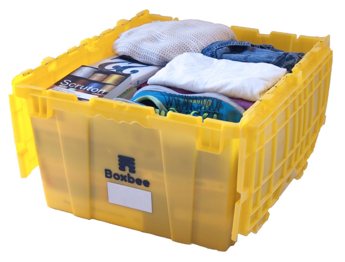 Store | Moving Boxes, Supplies And Storage | Boxbee