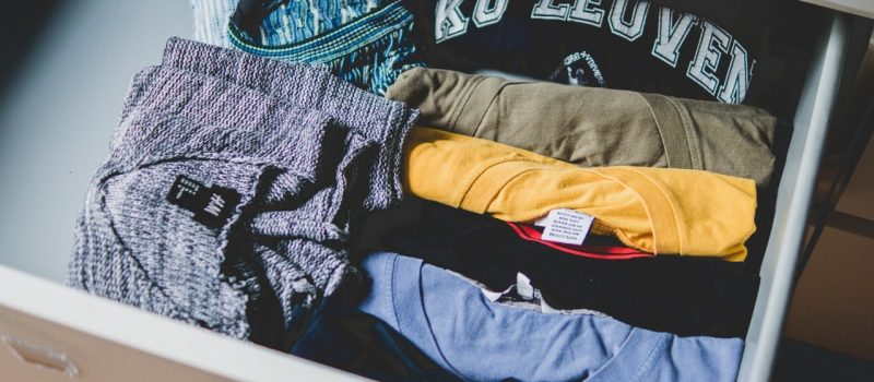How to Pack Your Closet For On-Demand Storage